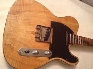 WANTED TO BUY :A FENDER TELECASTER NECK PICKUP Cambridge Kitchener Area image 1