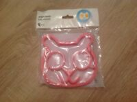 Interesting Silicone DIY Cat Shaper Home Kitchen Fried Egg Mould