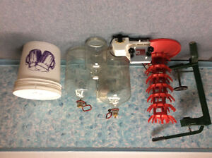 Home brewer's kit