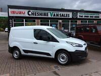 2015 15 FORD TRANSIT CONNECT 1.6 200 NEW SHAPE CHOICE 10 OPEN 7 DAYS DIESEL