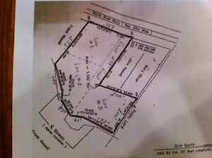 3 Acres of Land Backing Unto North River in North River