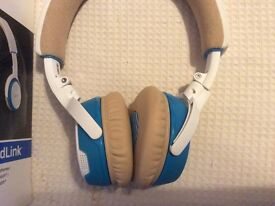 BOSE BLUETOOTH HEADPHONES WITH MIC EXCELLENT CONDITION