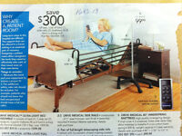 Drive Medical Bed