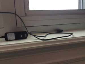 Sony Ericsson  Charger