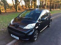 2010 Peugeot 107 Urban Lite-70,000-12 months mot-£20 tax-great value