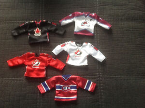 Mini NHL Jerseys