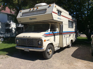 21' Citation RV Kitchener / Waterloo Kitchener Area image 9