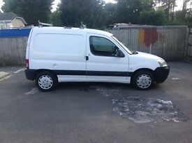 Citroen berlingo 600 enterprise 1.6 diesel