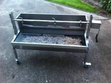 rotisserie spit for hire Deception Bay Caboolture Area Preview