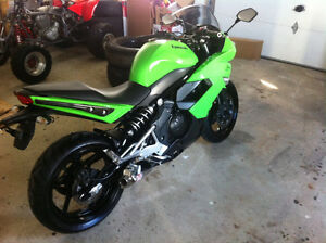 ****Mint Condition Kawasaki Ninja 400R*****