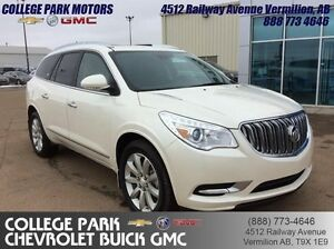 2015 Buick Enclave Premium   - Cooled Seats -  Heated Seats - Na