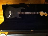 Stratocaster american special