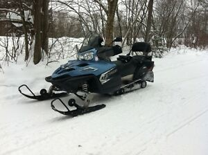 POLARIS IQ TOURING FST 750 TURBO