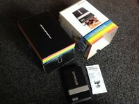 polaroid mobile printer new