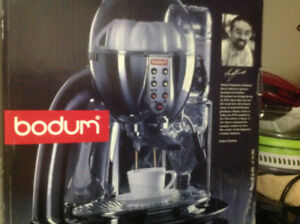 Machine a espresso BODUM de luxe