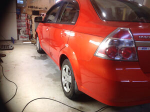 2009 CHEV AVEO LAST CALL TO BUY ONLY 1995 St. John's Newfoundland image 4