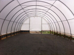 Temporary Storage Buildings ***NEW STOCK JUST CAME IN*** Peterborough Peterborough Area image 8