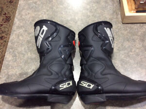 SIDI Riding Boots  Almost New