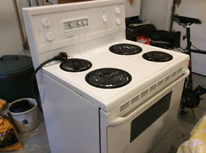 Stove for sale $50