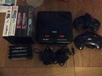 Sega Megadrive 2 Console - Read First!!!