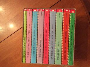 American Pioneer Adventure book set