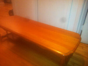 Magnifique table basse/ Coffee & Living room table