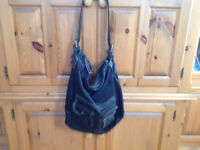 ***Roots Purse - Large***