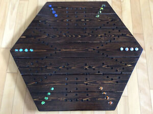 Marble Board Game