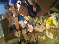 Cheap Junk Removal GTA!!!35$ & Up!!!call4164343647