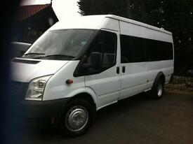 Ford TRANSIT 100 T430 17S RWD EXCELENT ALL ROUND