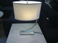 SET OF PHEBE LAMPS $50 (6128530/6128529)