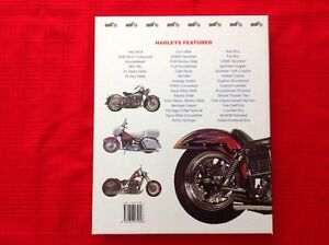 The Gatefold book of Harley Davidson West Island Greater Montréal image 2