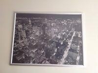 Manhattan Skyline Picture