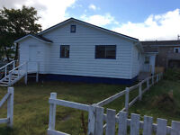 House for rent in Placentia...Long Harbour