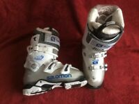 Salomon Ski Boots (Ladies)