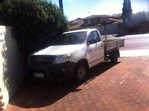 Man & Ute Pick Up Delivery And Removal Service 24/7 South Perth South Perth Area Preview