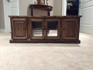 Tv Entertainment table