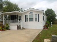 Maison mobile pres de Disney/Mobile home near disney