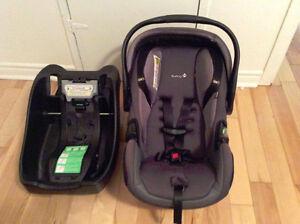 siege pour bébé Safety First