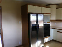WANTED EUROPEAN KITCHEN CABINETS