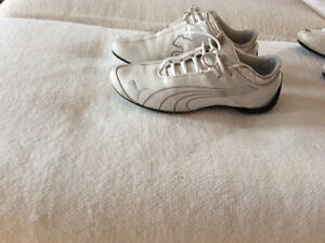 Chaussures PUMA - Femme - pointure 81/2 - 80 $ CAN