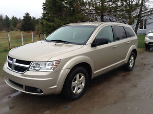 2009 Dodge Journey Other