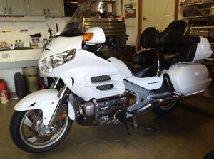 2006 Honda Goldwing 1800GL
