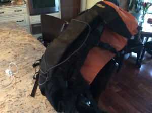 Mountain Equipment Co-Op Back Pack