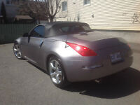 Nissan 350Z Roadster 2008 : A vendre / For Sale