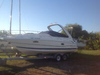 2001 Doral 250SE $27,000 Reduced Must Sell !