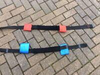 Motorbike Handle straps