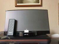 Bose - Ipod/IPhone docking station