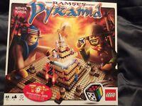 Lego Pyramid Ramses.