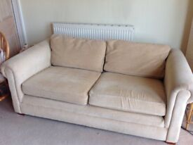'Sofa sofa' 3 seater sofa
